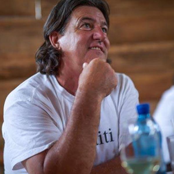 Jeff Gacek